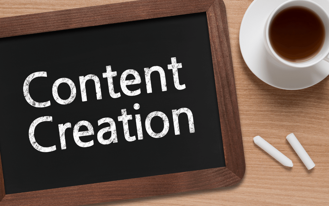 You don't have to be a writer to create engaging content for your company.